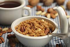 Potraviny - Orechová pečená kaša - 9592904_