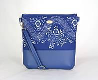 - Dara  kráľovská modrá 1 - 9592412_