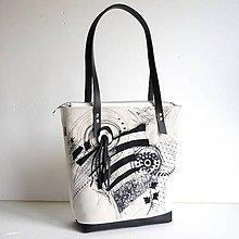 Veľké tašky - Veľká taška
