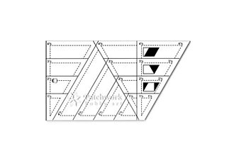 Pomôcky/Nástroje - Pravítko Diamant - 9592345_