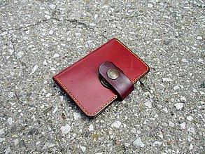 Peňaženky - Dokladovka - 9596197_
