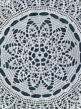 "Úžitkový textil - Čipka ""Lily"" - 9595788_"