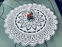 "Úžitkový textil - Čipka ""Lily"" - 9595789_"