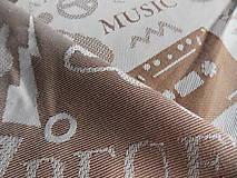 Textil - Baby Monkey Music - 9595490_