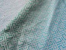 Textil - Lenny Lamb Big Love Ice Mint - 9598430_