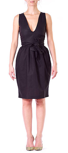 Šaty - Šaty s tulipánovou sukňou - 9601094_