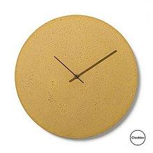 Hodiny - Betónové hodiny Clockies CL500802 - 9599918_