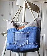Veľké tašky -