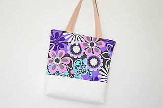 Veľké tašky - Taška Lilka - 9601298_