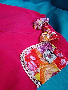 Detské oblečenie - leginy - 9603358_