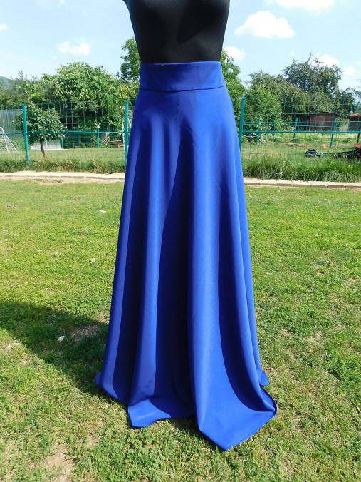 8e3e6e8cc12e Dámska maxi sukňa   jjduda - SAShE.sk - Handmade Sukne
