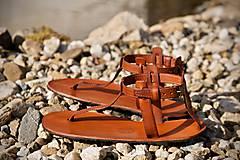 Obuv - Sandále Angel 2 - 9603161_