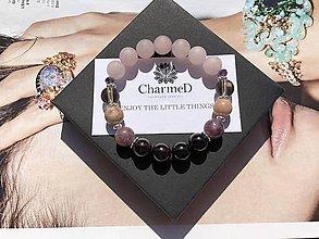 Náramky - Uzdravujúci náramok pri nežiadúcom potrate / Miscarriage Bracelet - 9602620_