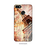 Na mobil - Kryt s motívom Eiffelovej veže pre Apple, Huawei, Samsung - 9602862_
