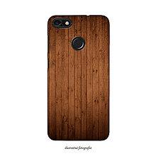 Na mobil - Kryt s motívom dreva pre Apple, Huawei, Samsung - 9602834_