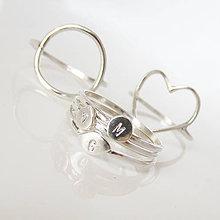 Prstene - Spolu_Sme (m)iní - 9603194_
