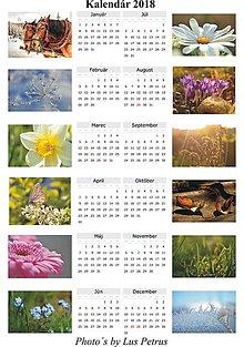 Fotografie - Kalendár z autorských fotografií - 9607541_