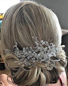 Ozdoby do vlasov - Ozdoba do vlasov - 9608177_