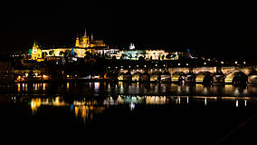 Fotografie - Nočná Praha - 9608600_