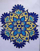 Obrázky - Mandala HARMÓNIA, CHUŤ DO ŽIVOTA - 9606668_