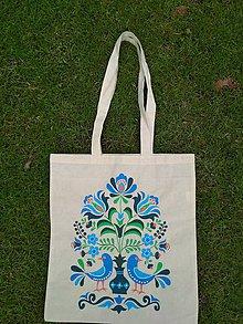 Nákupné tašky - Folk - 9607349_
