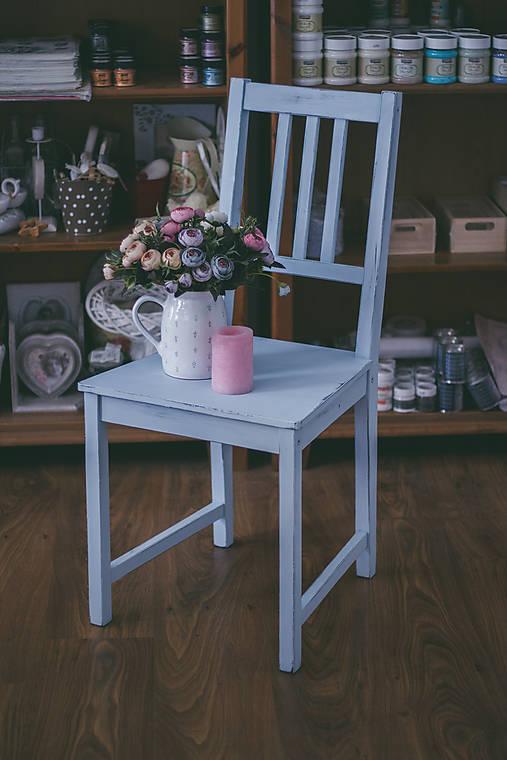 Stolička (Modravá)