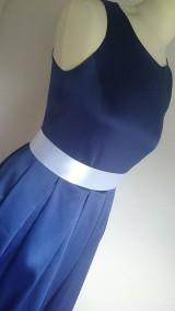 Šaty - Slávnostné šaty - Midnight Lady - 9611812_