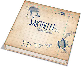 Knihy - Šaktolen - novinka - 9610223_