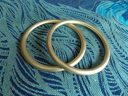 Zlaté Ring Sling krúžky