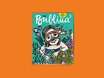 Návody a literatúra - Bublina 5! - 9610394_