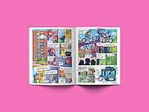 Návody a literatúra - Bublina 1,2,3,4 a 5! - 9610471_