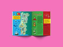 Návody a literatúra - Bublina 1,2,3,4 a 5! - 9610472_