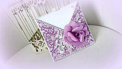 Papiernictvo - Rosa di Toscana I. - 9610115_
