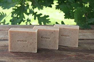 Drogéria - Prírodné bylinkové mydlo Levanduľa - 9612038_