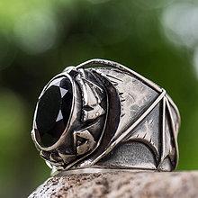 Prstene - Pod krídlami draka - 9618272_