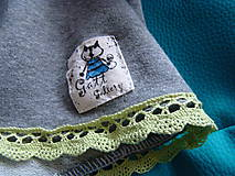 Detské oblečenie - Mikinka - 9617393_