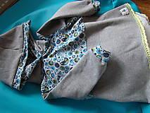 Detské oblečenie - Mikinka - 9617394_