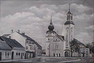 Obrazy - Považská Bystrica - 9618055_