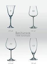 Nádoby - Svadobné poháre (Pieskovaná mená a dátum sobáša) - 9616309_