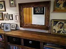 Zrkadlá - Zrkadlo - 9618000_