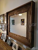 Zrkadlá - Zrkadlo - 9618012_