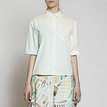 Košele - dámska košeľa CAMO - 9619171_