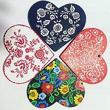 Kresby - Maľované magnetky 3 - 9623220_