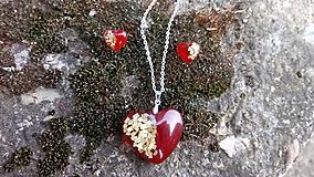Sady šperkov - Kuld set - 9621506_