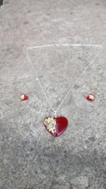 Sady šperkov - Kuld - 9621502_