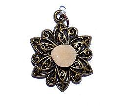 Iné šperky - Kalcit cp108 - 9622639_