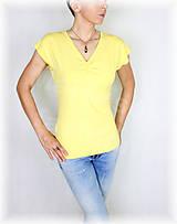 Tričká - Triko Šárka(více barev) - 9625690_