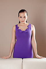 Šaty - ZĽAVA 30% šaty - 9623453_
