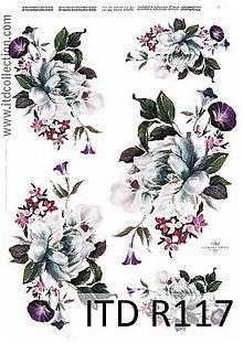 Papier - Ryžový papier - 9625188_