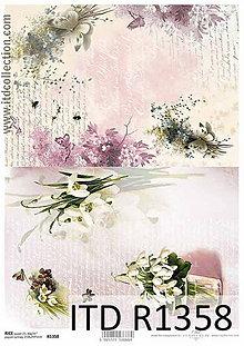 Papier - Ryžový papier - 9626008_